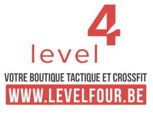 logo level 4
